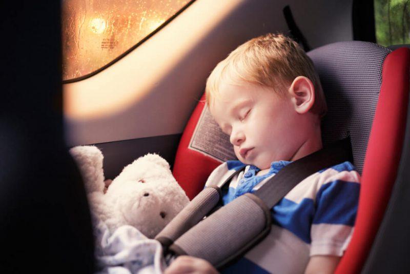 Best Child Safety Seats 2017