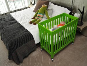 How To Buy Mini Cribs For Small Spaces Rameypixcom Child Safety